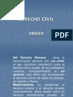 2 Derecho Civil Presentacion Con Diapositivas