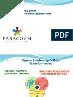 Paracomm-dlc Slides Bonafont Garrafones Mexico
