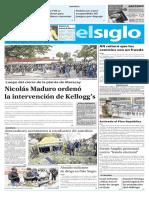 Edicion Impresa 16-05-2018