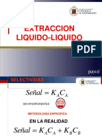 Xtration Per Solvent