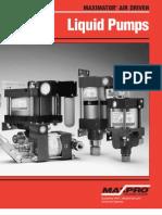 Liquid Pumps R7 2