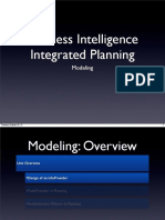 Bp Ip Modeling