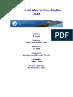 Practica No. 4, Introduccion al Derecho Privado.doc