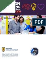 Diploma Design Thinking y Gestión Ágil de Innovación
