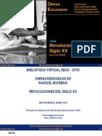 Revoluciones Siglo XX - Nahuel Moreno