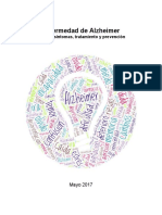 Alzheimer - Ensayo