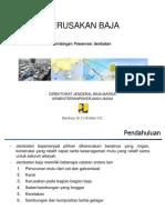 07-Kerusakan Baja Bandung