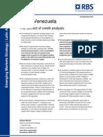 Rbs Em Venezuela