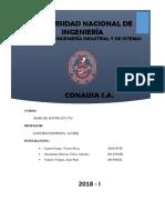 1era p.c de Base de Datos