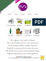 Taller Lectoescritura Grupo Pr Recursosep Cartilla