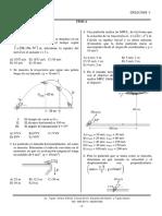 Seminario 1 - Mpcl,Mcu,Mcuv,Estática y Dinámica Lineal