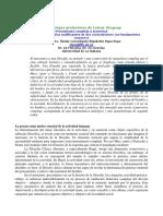 Art - Pensamiento Complejo y Marxismo, PUPO (Sf)