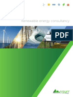 SgurrEnergy Corporate Brochure B15