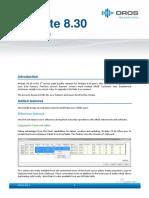 NVGateV8.30 Release Note M002 139 1