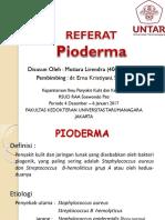Pioderma Mutiara Lirendra 406162115