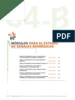 Modulo Biomedico