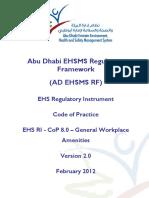 CoP - 8.0 - General Workplace Amenities.pdf