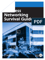 TechRepublic Wireless Networking Survival Guide