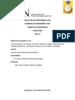 PRÁCTICA DE CAMPO - TOPOGRAFÍA 1.docx