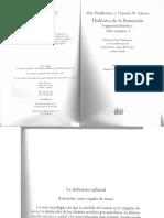 adorno y horkheimer - industria cultural.pdf