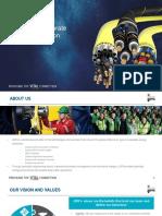 JDR Corporate Presentation