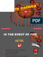 Fire Safety New One 1a
