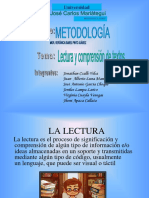 Lectura Comprension Textos Grupo 4.Pptx