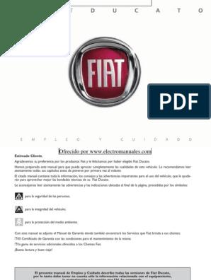 atrás Fiat Ducato 250 a partir del año de fabricación 06 Conjunto de pastillas de freno delantero