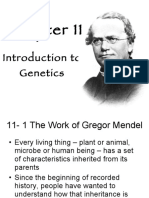 Biology Chapter11 Introductiontogenetics 091122213400 Phpapp01