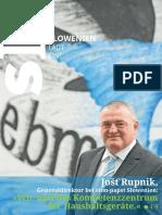 Slowenien Lädt Ein! (Feb 2018)