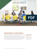 ActivitySpaces Brochure