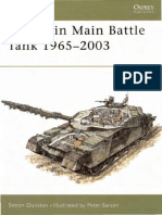 Epdf.tips Chieftain Main Battle Tank 19652003