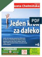 Gazeta Chełmińska nr 43
