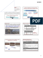 Lecture 5, P-Aggregates Quality