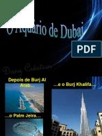 -O Aquario de Duba-i