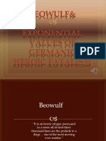Beowulf Part 2
