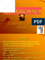Violeta b -Lombosciatica Final