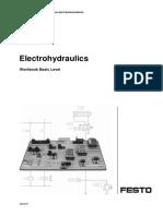 Electro - Hydraulics 1
