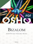 BIZALOM - OSHO