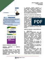 PDF AULA 01 Direitos Humanos OAB