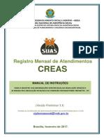 Manual Rma Creas2017