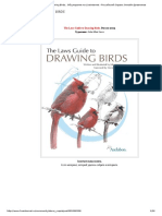 The Laws Guide to Drawing Birds.