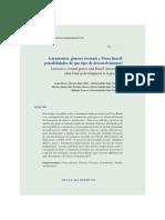 Letramentos, gêneros textuais e Prova Brasil.pdf