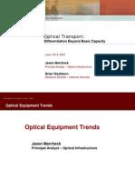 CurrentAnalysis-OpticalTransport