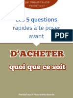 5questionsconsommation Pleindetrucs.fr