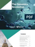Genomics Report DIGITAL