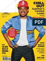GQ South Africa – Jan'18