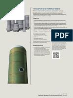 Optimale Pumpenlösungen Für Die Wasserwirtschaft 51