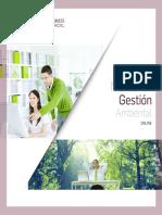Catalogo Gestion Ambiental