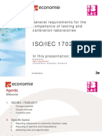 Transition ISO IEC 17025 2017 En